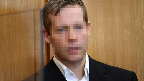 Hauptangeklagter Stephan Ernst gesteht tödlichen Schuss auf Walter Lübcke