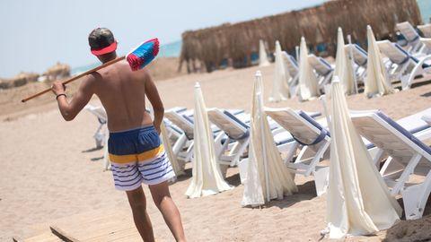 Reisewarnung für Türkei-Urlauber aufgehoben – Corona-Regeln trotzdem verschärft