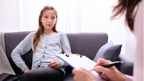 """ADHS-Therapie: Was tun bei ADHS? Therapeutin Hanna Christiansen: """"Ein Satz wie 'Ich glaube an dich' ist hochwirksam"""""""