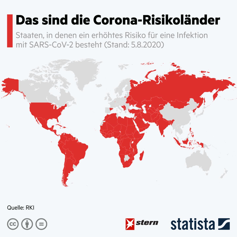 Was Sind Corona Risikogebiete