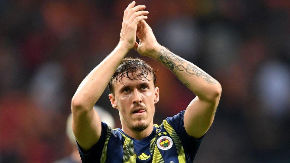 Max Kruse kehrt nach einem Jahr in der Türkei zurück in die Bundesliga