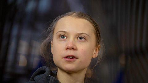 Greta Thunberg: Ungewöhnliches Interview und seltene Ehrung