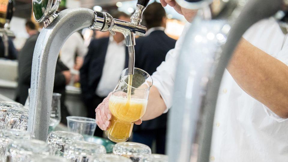 Der Tropfen aus Malz und Hopfen wird heute besonders geehrt, denn heute ist der Tag des Bieres