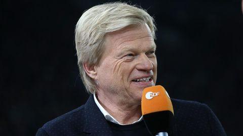 Oliver Kahn und ZDF beenden Zusammenarbeit