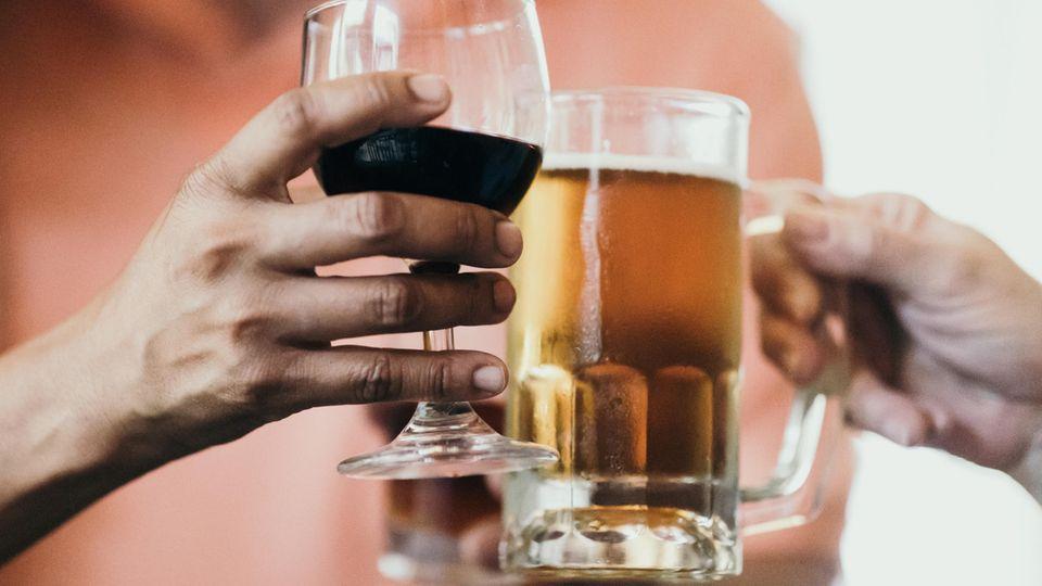 Spirituosen-Alternativen im Test: Laori aus DHDL: Warum man sich alkoholfreien Gin sparen kann