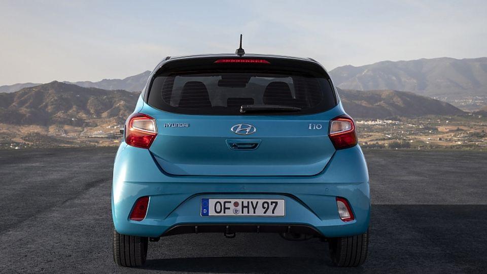 """Der Hyundai i10 1.2 kostet in der Ausstattungslinie """"Prime"""" 17.146,55 Euro"""
