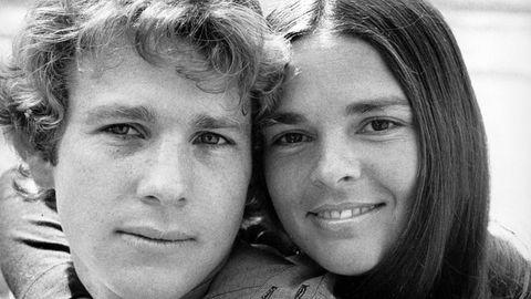 """Eine Liebeserklärung: """"Love Story"""": Warum die Geschichte von Jenny und Oliver der schönste Liebesfilm aller Zeiten ist"""
