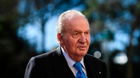 News von heute - Juan Carlos