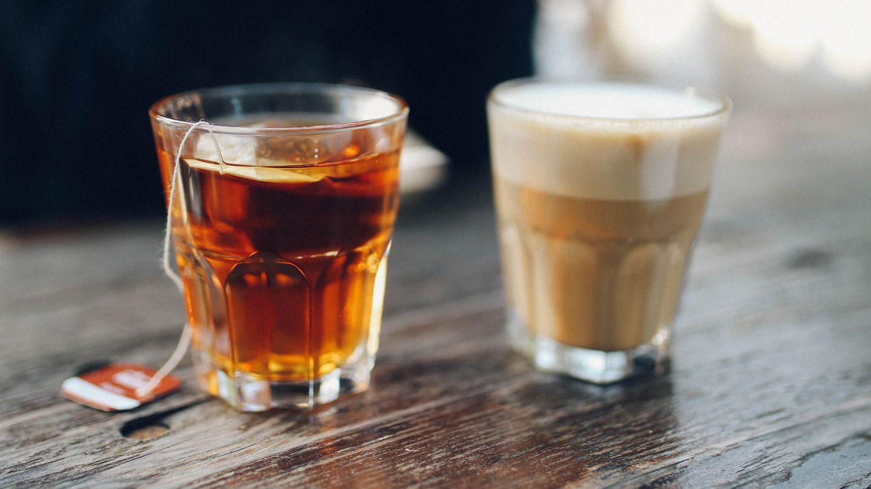 Alternativa de café en el control de tendencias: 5 bebidas en comparación