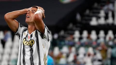 Champions League: Man City und Lyon weiter –Real und Ronaldo raus
