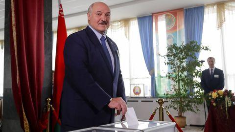 Alexander Lukaschenko