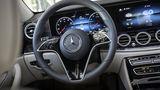 Mercedes E 300 de T 4matic