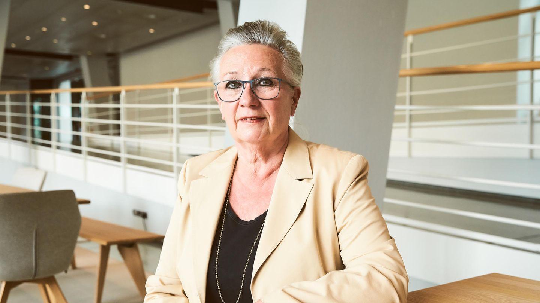 Prof. Dr. med. Doris Henne-Bruns beiGruner + Jahr