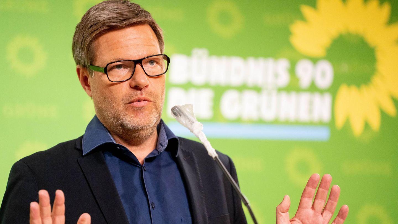 Robert Habeck fordert Hitzeplan