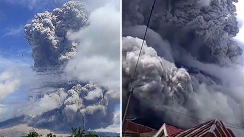 Geologie: Heiße Vulkane unter dem ewigen Eis