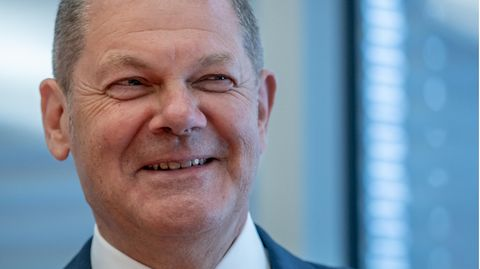 Olaf Scholz ist SPD-Kanzlerkandidat: Scholz gilt als langweillig - und könnte genau deswegen der Richtige sein