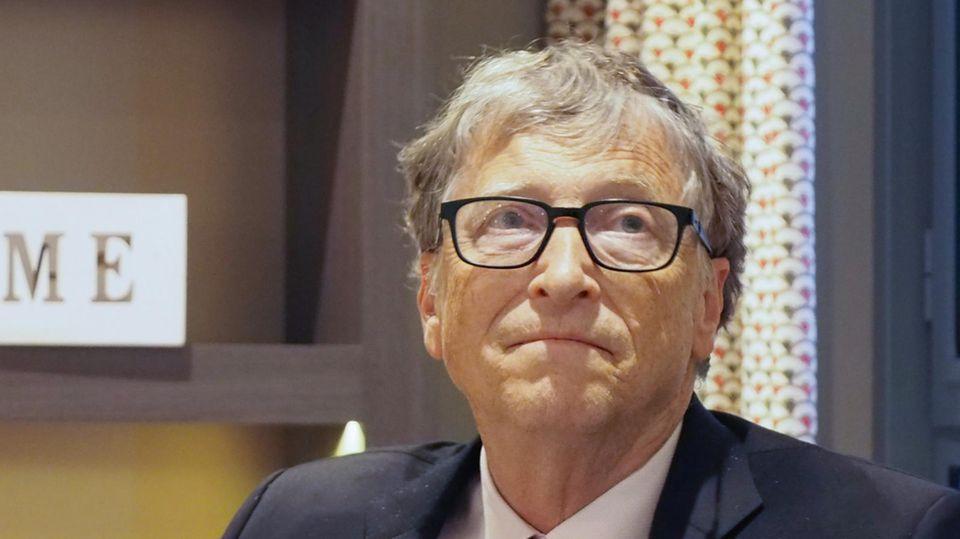 Bill Gates sieht die Übernahme von Tiktok nicht nur positiv
