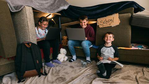 Leseraufruf: Schule in der Corona-Krise: Wie sind Ihre Erfahrungen?