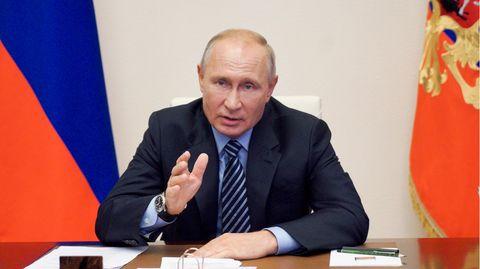 Russland lässt laut Putin weltweit ersten Corona-Impfstoff zu