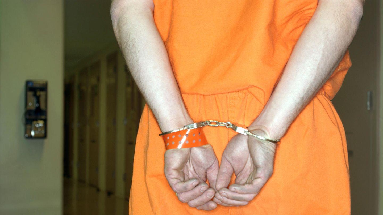 Häftling in den USA