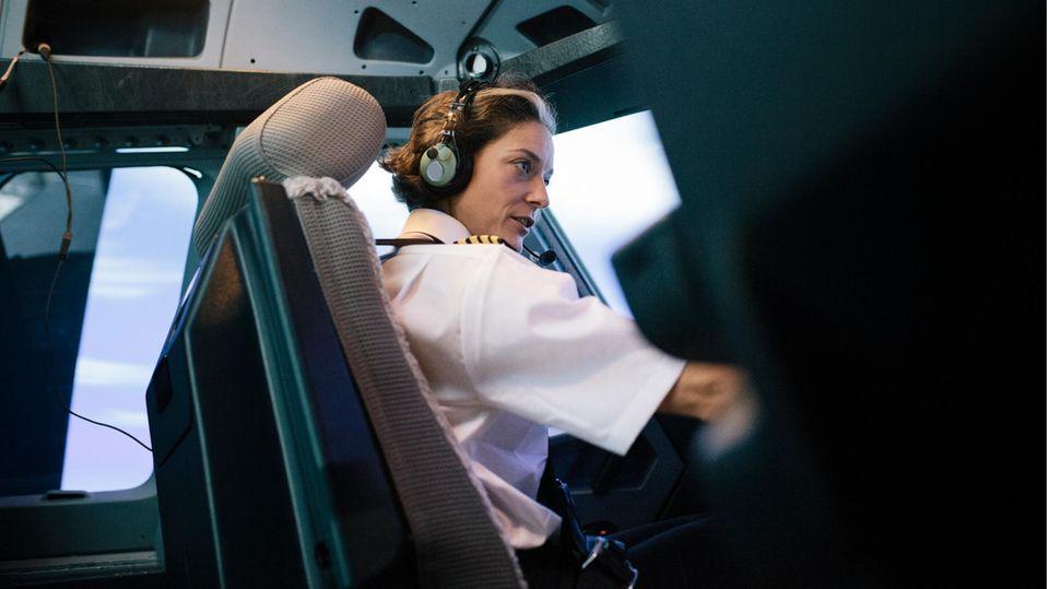 Was bleibt nach Corona vom Traumjob Pilot?