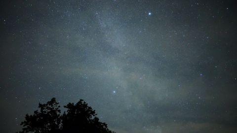 Perseidenstrom: Astronomen rechnen mit 100 Meteoren pro Stunde