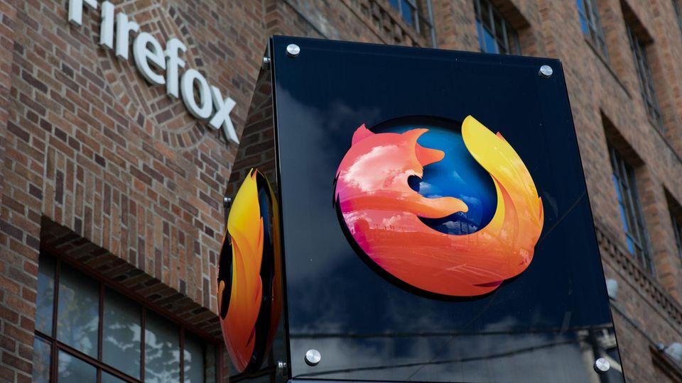 Browser: Der Firefox wird in Mozillas Heimat San Francisco entwickelt