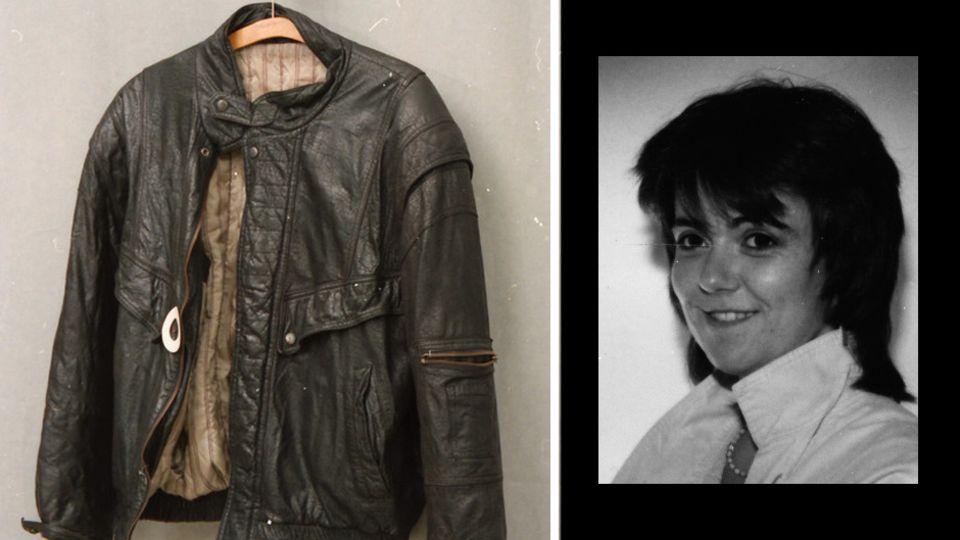 Das Bild zeigt die 1989 ermordete Beatrix Hemmerle