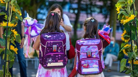Juristische Tipps: So bekommen Sie Ihr Kind auf die Wunschschule
