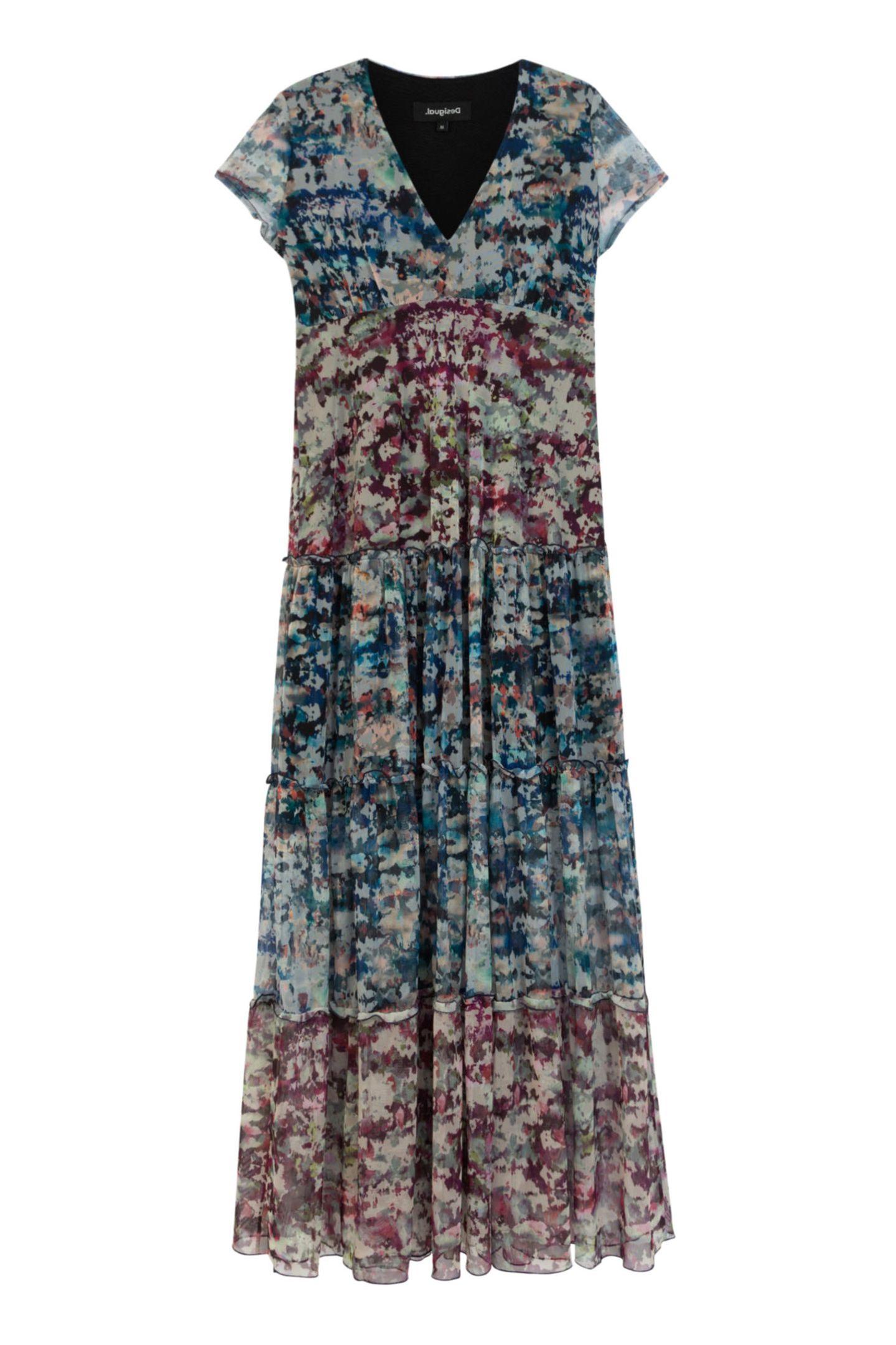 Sommerkleid von Desigual