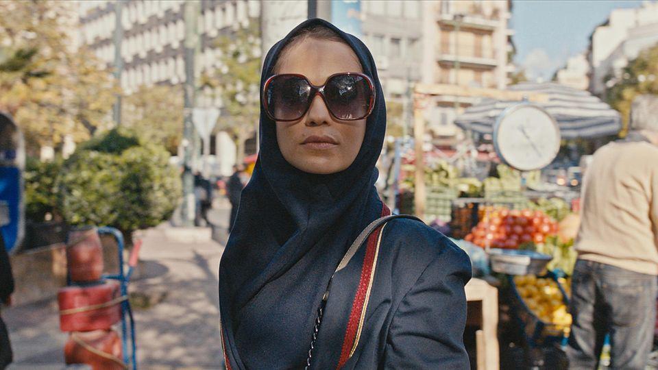 """Tehran"" auf Apple TV+"