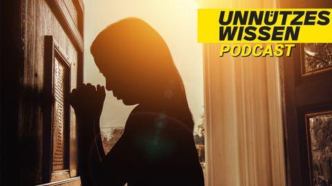 Unnützes Wissen – Sünden: Wer geht noch beichten? Ein Priester über die moderne Sünde und den Beichtstuhl