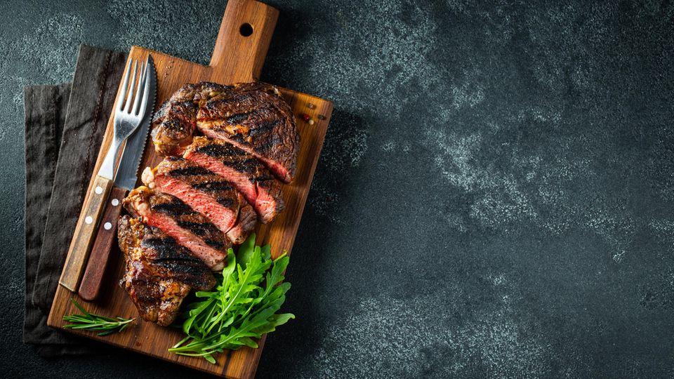 Gamerschlags Küche: Außen kross, innen saftig: ein Bratkurs für Steak in Theorie und Praxis