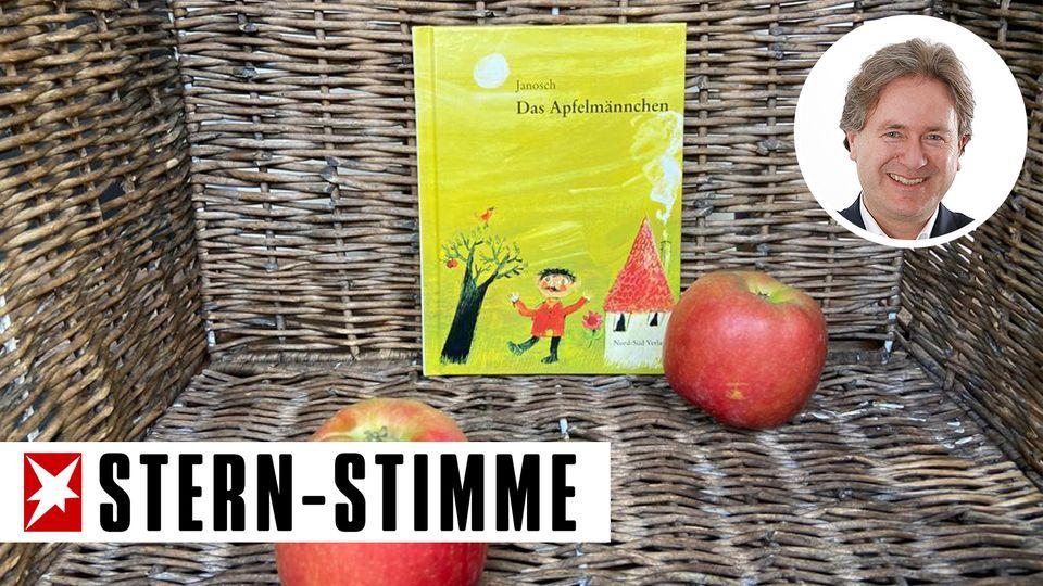 Apfelmännchen Behrendt