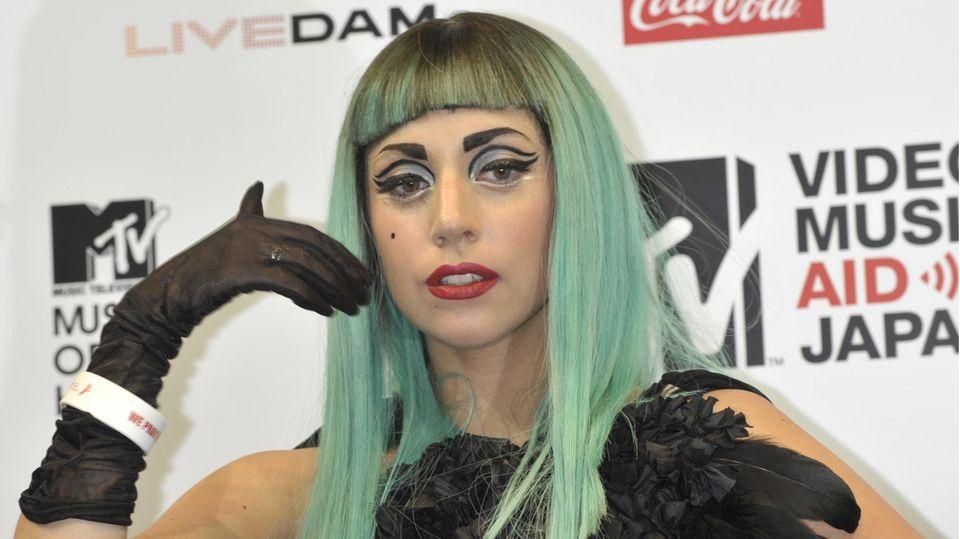 Lady Gaga kündigt Auftritt bei MTV Video Music Awards an