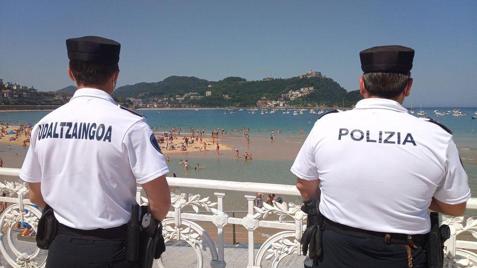 Corona-News: Spanien verschärft Maßnahmen