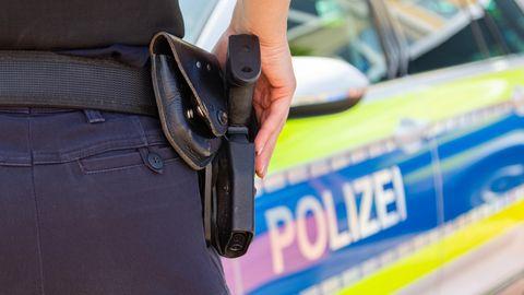 Polizei in Deutschland
