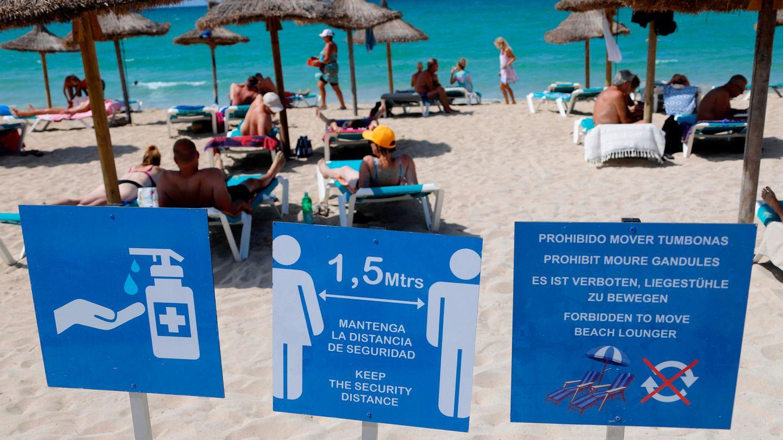 Reisewarnung Spanien