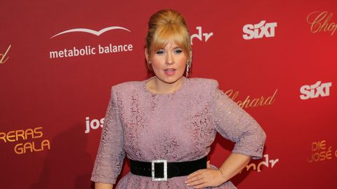 Maite Kelly wird im kommenden Jahr bei RTL als DSDS-Jury-Mitglied zu sehen sein