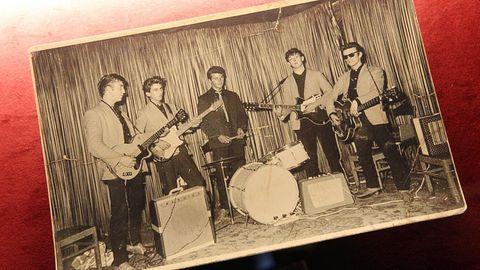 Die Karriere der Beatles startete in Hamburg
