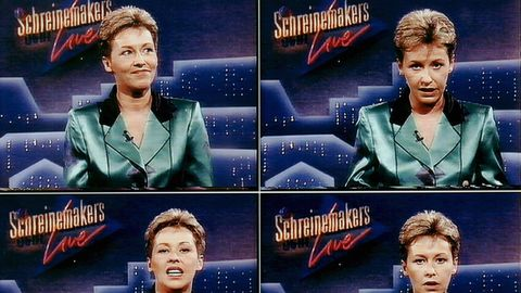 Margarethe Schreinemakers