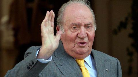 Juan Carlos: Rätsel um Aufenthaltsort von Spaniens Ex-König gelöst