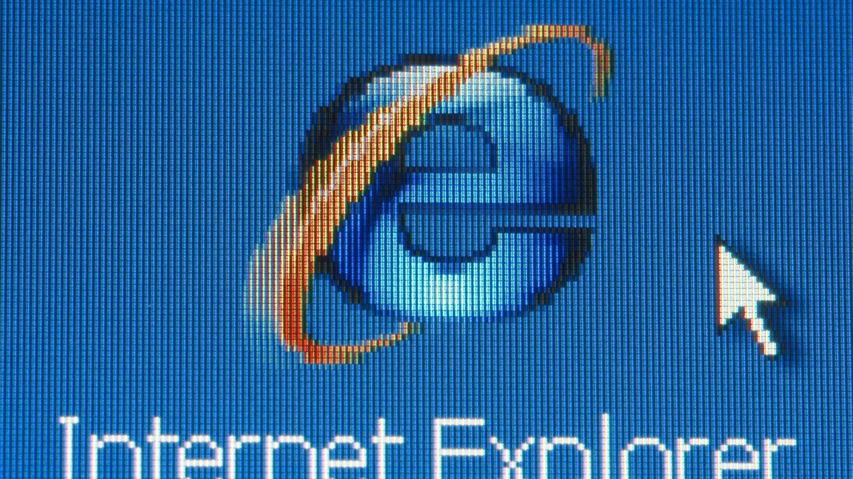 Der einstige Marktführer Internet Explorer ist längst nicht mehr der Browser der Wahl