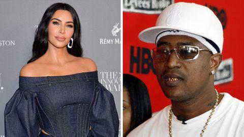 Kim Kardashian West setzt sich für die Freiheit des Rappers C-Murder, bürgerlich Cory Miller ein