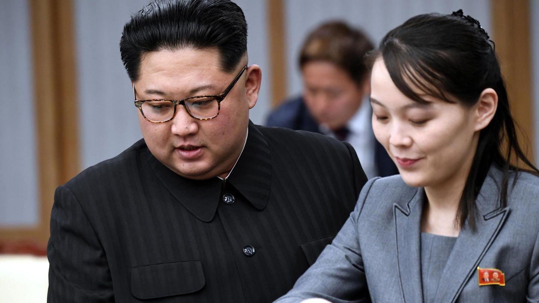 Nordkoreas Machthaber tritt laut Geheimdienstangaben Befugnisse an Schwester ab
