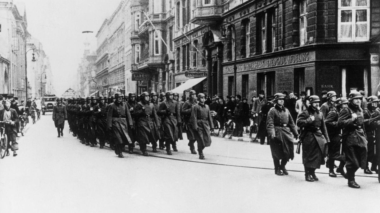 Zweiter Weltkrieg: Ein Land ohne Polizei – geht das? Vor 75 Jahren versuchten es die Nazis mit Dänemark