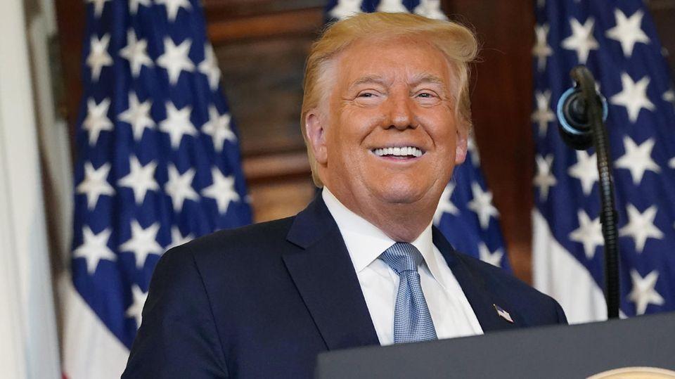 """Torben Lütjen: Politologe zum Zustand der USA: """"Was ist, wenn Trump nur der Anfang ist und nicht das Ende?"""""""