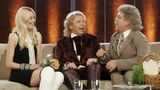 Claudia Schiffer wird 50