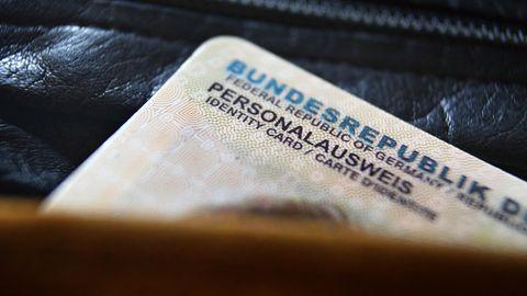 Deutscher Personalausweis