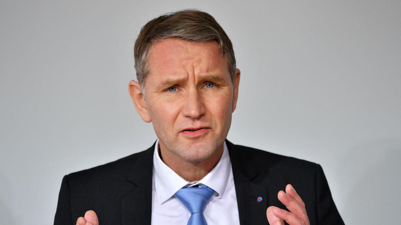 Tv Kritik Bjorn Hocke Im Mdr Interview Erwartbarer Gesprachsverlauf Stern De